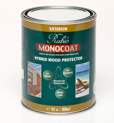 Galaxy monocaot Wood Protector